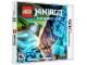Gear No: 5004226  Name: Ninjago - Nindroids - Nintendo 3DS