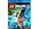 Gear No: 5004227  Name: Ninjago - Nindroids - Sony PS Vita