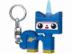 Gear No: 5004282  Name: LED Key Light Astro Kitty Key Chain (LEDLite)