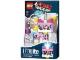 Gear No: 5004283  Name: LED Key Light Biznis Kitty Key Chain (LEDLite)