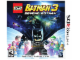 Gear No: 5004339  Name: Batman 3: Beyond Gotham - Nintendo 3DS