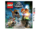 Gear No: 5004805  Name: Jurassic World - Nintendo 3DS