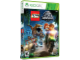 Gear No: 5004808  Name: Jurassic World - Xbox 360