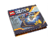 Gear No: 5004913  Name: Nexo Knights Collector Case