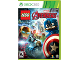 Gear No: 5005057  Name: LEGO Marvel Avengers - XBox 360