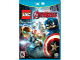 Gear No: 5005058  Name: LEGO Marvel Avengers - Nintendo Wii U