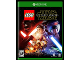 Gear No: 5005140  Name: Star Wars: The Force Awakens - Xbox One