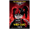Gear No: 5005349  Name: The LEGO Batman Movie Poster - Harley Quinn