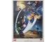 Gear No: 5005877  Name: Marvel Super Heroes Captain Marvel Poster #1