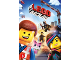 Gear No: 5051888169032  Name: Video DVD - The LEGO Movie