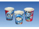 Gear No: 550864  Name: Food - Party Cups Exo-Force (8 pcs)