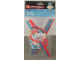 Gear No: 550868  Name: Food - Party Drinking Straw, Exo-Force (10 pcs)