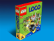 Gear No: 5701  Name: LEGO LOCO - PC CD-ROM