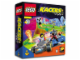 Gear No: 5704  Name: LEGO Racers - PC CD-ROM