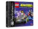 Gear No: 5705  Name: LEGO Racers - PlayStation