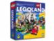 Gear No: 5706  Name: Legoland - PC CD-ROM