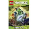 Gear No: 5708758695787  Name: Video DVD - Ninjago Masters of Spinjitzu Ep. 14-17