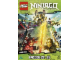 Gear No: 5708758697194  Name: Video DVD - Ninjago Masters of Spinjitzu Ep. 22-26