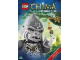 Gear No: 5708758699341  Name: Video DVD - Legends of Chima 2013 Ep. 9-12