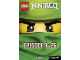 Gear No: 5708758699747  Name: Video DVD - Ninjago Masters of Spinjitzu EP.  1-26