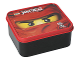Gear No: 5711938025304  Name: Lunch Box, Ninjago, Ninjago Eyes
