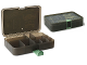 Gear No: 5711938029838  Name: Sorting Box / Storage Case - Ninjago Black