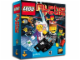 Gear No: 5714  Name: LEGO Alpha Team - PC CD-ROM