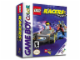 Gear No: 5719  Name: LEGO Racers - Game Boy Color