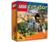 Gear No: 5723  Name: LEGO Creator Knights' Kingdom - PC CD-ROM