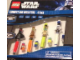 Gear No: 575436b  Name: SW Connect and Build Pens 4 Pack Series 2 - Darth Vader, Chewbacca, Yoda, R2-D2