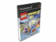 Gear No: 5779  Name: LEGO Racers 2 - Sony PS2