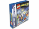 Gear No: 5780  Name: LEGO Racers 2 - Game Boy Advance