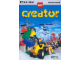 Gear No: 5817  Name: Constructive Creator (Dutch Version)