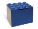 Gear No: 60010  Name: Lego Toy Chest