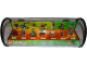 Gear No: 6003437  Name: Display Assembled Set, Ninjago Sets 9552, 9553, 9558, 9562, 9564, 9566 and 9579 in Plastic Case