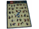 Gear No: 6015359  Name: Lord of the Rings Poster, Minifigure Gallery