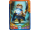 Gear No: 6021359  Name: Legends of Chima Deck #1 Game Card  2 - Lagravis