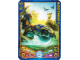 Gear No: 6021371  Name: Legends of Chima Deck #1 Game Card 20 - Defendor II