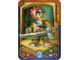 Gear No: 6021379  Name: Legends of Chima Deck #1 Game Card  4 - Leonidas