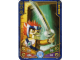 Gear No: 6021382  Name: Legends of Chima Deck #1 Game Card 22 - Katar