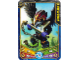 Gear No: 6021395  Name: Legends of Chima Deck #1 Game Card 31 - Rawzom