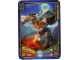 Gear No: 6021404  Name: Legends of Chima Deck #1 Game Card 84 - Nitronox