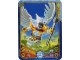 Gear No: 6021405  Name: Legends of Chima Deck #1 Game Card 32 - Equila