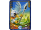 Gear No: 6021408  Name: Legends of Chima Deck #1 Game Card 41 - Jaba