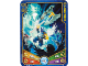 Gear No: 6021412  Name: Legends of Chima Deck #1 Game Card 39 - Lightnix