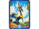 Gear No: 6021413  Name: Legends of Chima Deck #1 Game Card 42 - Jabahak