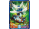 Gear No: 6021414  Name: Legends of Chima Deck #1 Game Card 45 - Aerozor