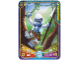 Gear No: 6021420  Name: Legends of Chima Deck #1 Game Card 47 - Grizzam