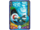 Gear No: 6021421  Name: Legends of Chima Deck #1 Game Card 49 - Groundbreakor