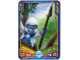Gear No: 6021424  Name: Legends of Chima Deck #1 Game Card 55 - Jaba